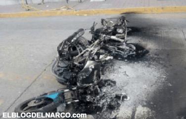 Un ejecutado dejó enfrentamiento entre policías y huachicoleros en Hidalgo. (Vídeo)
