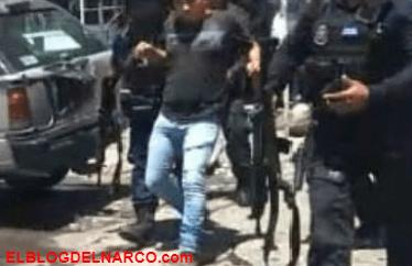 Un ejecutado tras enfrentamiento entre policías y sicarios en Nueva Italia, Michoacán.