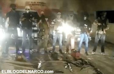 Vídeos alertan sobre una presunta guerra en Juárez entre los grupos Artistas Asesinos y Los Mexicles