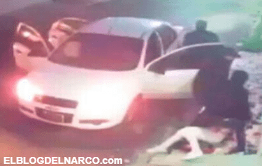 """""""Levantan"""" en la puerta de su departamento a estudiante de Medicina en Boca del Río (#Vídeo)"""