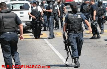 """""""Los narcos nos ayudan a limpiar la plaza"""", afirma ex-agente Federal y novia de operador de los Beltrán Leyva."""