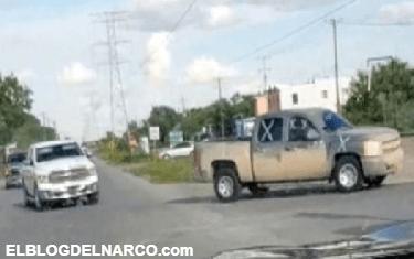Arrecian la narcoguerra de cárteles en Tamaulipas [VÍDEO]