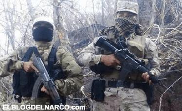 Cárteles mexicanos buscan tregua tras azote de Militares en el Sur