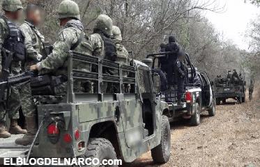 """Capturan a """"El Rambo"""", líder de célula del Cártel de Jalisco Nueva Generación en Michoacán"""
