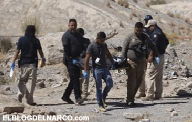Ciudad Juárez, como en sus peores épocas por la guerra el Cártel de Sinaloa y del Cártel de Juárez