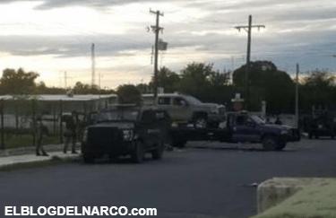 Confirman 4 sicarios abatidos por militares en Mier y Guerrero