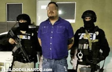 """Confirman ejecutan en penal de Tamaulipas a """"La Yegua"""", capo del Cártel del Golfo capturado hace 11 días"""