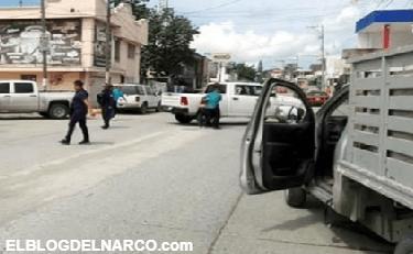 Deja un abatido persecución en Tampico
