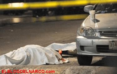 Dice Peña Nieto que México no vive crisis de violencia generalizada, 'es sólo en zonas específicas'