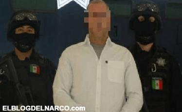 Dictan 20 años de cárcel al Jabalí Grande, integrante del cártel de Sinaloa