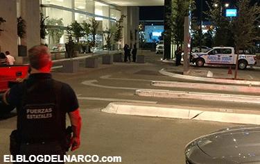 Ejecutan a balazos a otro ministerial fuera de su casa en Chihuahua