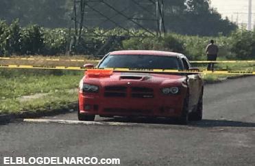 Ejecutan a ingeniero de Pemex en Guanajuato; CJNG se adjudica crimen...