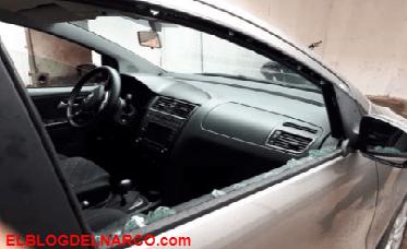 Ejecutan a una abogada penalista cuando salía de su casa en Santa Fe