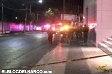 Ejecutan de un balazo a hombre en Monterrey