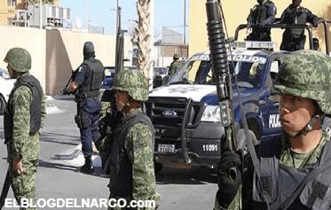Ejecutan en México a 2 agentes de Interpol que buscaban a un hombre requerido por la justicia de EEUU