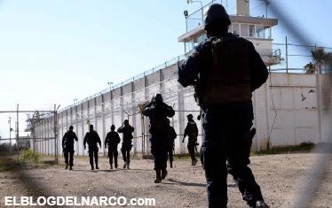 El Chapo y otros capos que se fugaron de prisión...