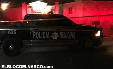 En balacera abaten a una mujer sicario que momentos antes había ejecutado a una de sus victimas en Ciudad Juárez