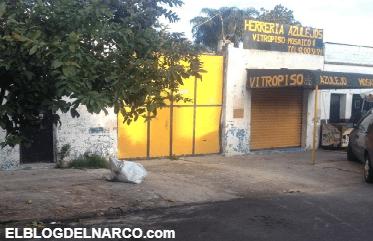 Encuentran a un encostalado y a 2 maniatados en Jalisco
