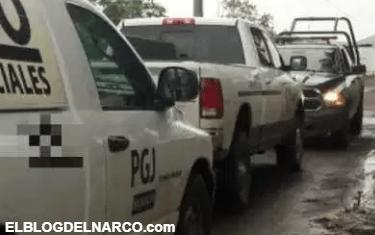Eran dos muchachas y tres jóvenes los ejecutados en Uruapan