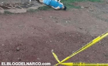 Exlíder autodefensa de aguacateros es ejecutado en Jalisco