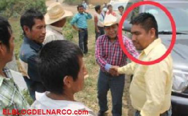 Familiares reportan desaparición del alcalde electo de Metlatónoc en Guerrero