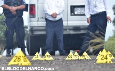 Hallan ejecutado a un sujeto en La Costera
