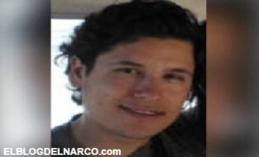 """La DEA incluye a """"Alfredillo"""", hijo del Chapo, en la lista de los 10 más buscados."""