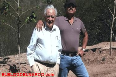 La historia de la entrevista más prestigioso a El Mayo Zambada el capo narco más buscado