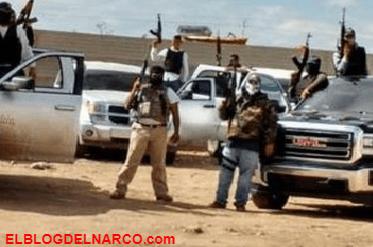 Los H, la familia que busca revivir al Cártel de Juárez.