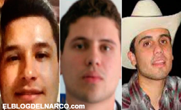 Los hijos de El Chapo llevaron su guerra al estado de Sonora, el nuevo territorio en disputa.