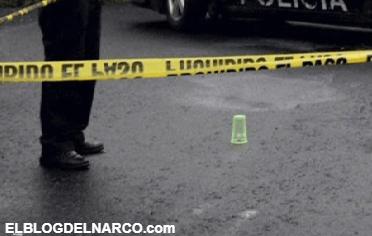 Marina abate a tres sicarios en Michoacán, responden con narco-bloqueo...