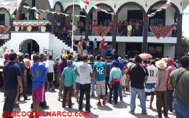 Mueren tres en enfrentamiento entre civiles armados y policías de Guerrero