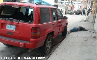 País acumula 18 mil 835 ejecutados, Guanajuato la entidad más violenta