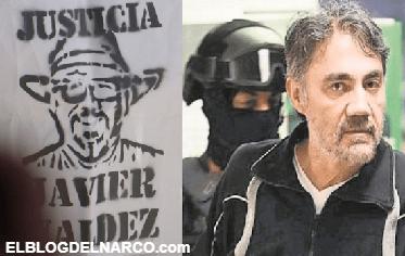 Piden que declare Dámaso López El Licenciado por caso Javier Valdez
