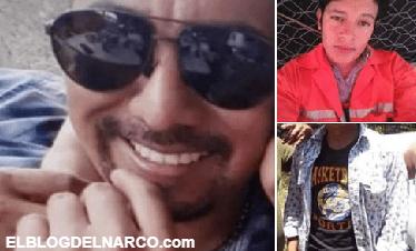 Por ordenes del Cartel del Sur, policía estatal ejecutan a un campesino y a 2 trabajadores de la Mina en Mazcala