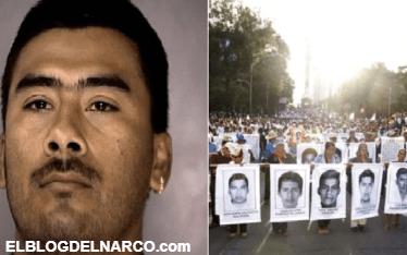 Quién es y qué sabe El Terminator, uno de los cabos sueltos en la desaparición de los 43 de Ayotzinapa
