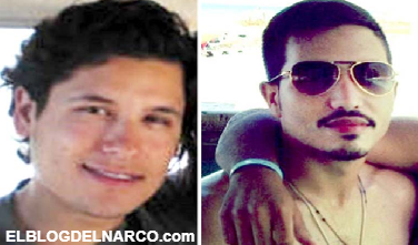 Se mueven las piezas dentro del CDS, El hijo de El Mayo sale de prisión pero el hijo de El Chapo ya es uno de los mas buscados de la DEA