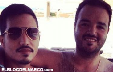 """Serafín Zambada, hijo menor de El Mayo"""", cumple sentencia y sale de prisión en EU"""