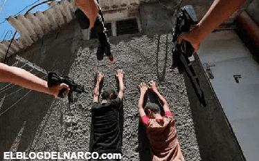 Sicarios abandonan 6 cabezas humanas dentro de hielera