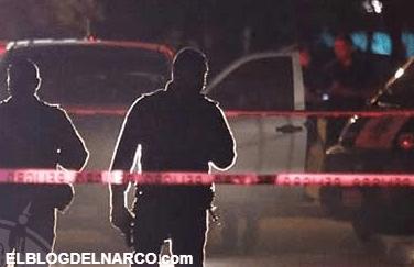 Sicarios ejecutan a hombre en Ciudad Juárez