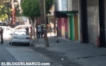 Tres ejecutados y una maleta con restos humanos, en Tijuana
