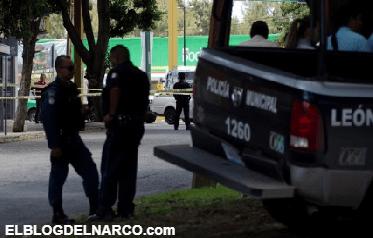 Un policía de Jalisco es ultimado al llegar a su casa; van 7 en una semana