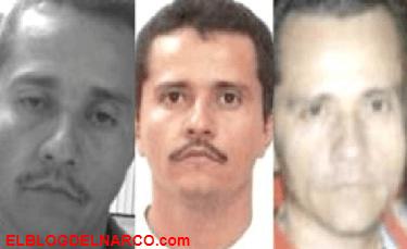 ¿Dónde se esconde 'El Mencho'... líder del Cártel Jalisco Nueva Generación