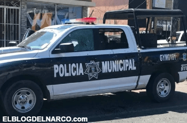 'Ya lo veíamos venir'; guaymenses sabían que narcos matarían a policías