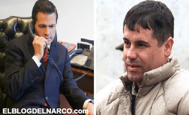 """""""Soy Joaquín Guzmán Loera, ¿Te suena el nombre, Cabrón, tu vida me la reservo yo"""
