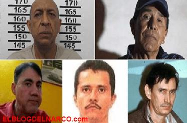 A qué se dedicaban los capos mexicanos antes de ser narcos