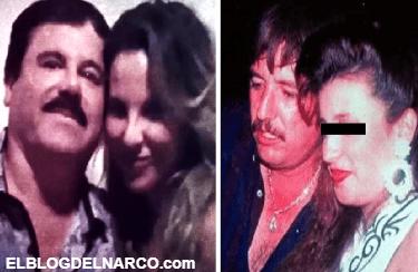 Amado y El Chapo, el error en común tras la caída de su imperio criminal