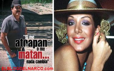 Amor prohibido, el romance entre La Reina del Pacífico y El Mayo Zambada