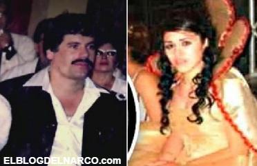 """Así fue la boda de """"El Chapo"""" Guzmán y Emma Coronel"""