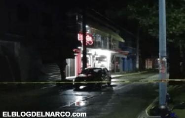 Cártel del Golfo ataca con granadas 2 bares en Oaxaca